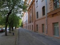 Волгоград, Советская ул, дом 35