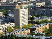 соседний дом: ул. Советская, дом 5. офисное здание