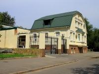 Волгоград, улица Набережная 62 Армии, дом 1. органы управления