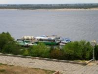 Волгоград, улица Набережная 62 Армии, дом 6 к.1. кафе / бар