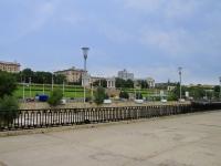 Волгоград, набережная 62-й Армииулица Набережная 62 Армии, набережная 62-й Армии