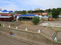 Волгоград, улица Набережная 62 Армии. кафе / бар