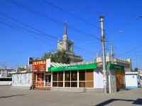 Волгоград, площадь Привокзальная, дом 1/2. магазин