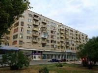 Волгоград, улица Ленина, дом 6. многоквартирный дом