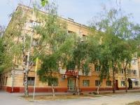 Волгоград, улица Ленина, дом 19. многоквартирный дом