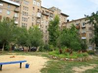 Волгоград, улица Аллея Героев, дом 3. многоквартирный дом