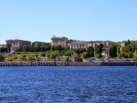 Волгоград, улица Аллея Героев, дом 1. многоквартирный дом