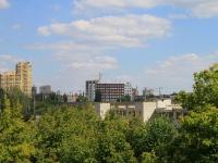 Волгоград, улица Глубокоовражная, дом 29. офисное здание