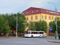 Волгоград, улица Гоголя, дом 6. офисное здание