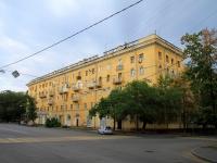 Волгоград, улица Мира, дом 6. многоквартирный дом