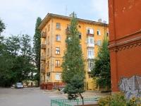 Волгоград, улица Мира, дом 8. многоквартирный дом