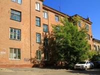 Волгоград, улица Пролеткультская, дом 3. многоквартирный дом