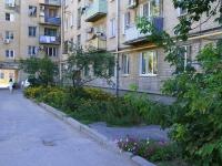 Волгоград, улица Наумова, дом 12. многоквартирный дом