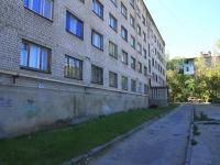Волгоград, улица Наумова, дом 14. общежитие ВГСПУ, №3