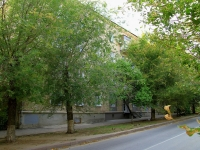 Волгоград, улица Пражская, дом 7. многоквартирный дом