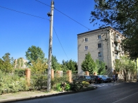 Волгоград, улица Пражская, дом 12. многоквартирный дом