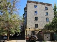 Волгоград, улица Пражская, дом 13. многоквартирный дом