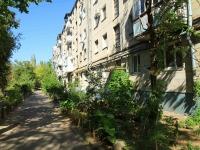 Волгоград, улица Пражская, дом 16А. многоквартирный дом