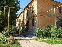 Волгоград, улица Пражская, дом 21. многоквартирный дом
