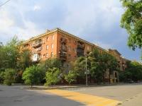 Волгоград, улица Гагарина, дом 5. многоквартирный дом