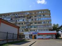 Волгоград, улица 7 Гвардейской, дом 7. многоквартирный дом