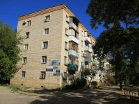 Волгоград, улица 7 Гвардейской, дом 10. многоквартирный дом