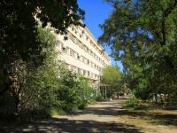 Волгоград, улица 7 Гвардейской, дом 12. офисное здание