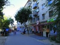 Волгоград, улица 7 Гвардейской, дом 13. многоквартирный дом