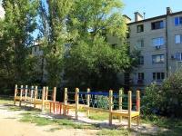 Волгоград, улица 7 Гвардейской, дом 14. многоквартирный дом