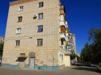 Волгоград, улица 7 Гвардейской, дом 16. многоквартирный дом