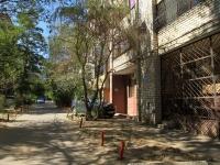 Волгоград, улица 7 Гвардейской, дом 17А. многоквартирный дом