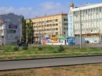 Волгоград, улица 7 Гвардейской. магазин