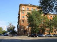 Volgograd, st 13 Gvardeyskoy Divizii, house 3. Apartment house