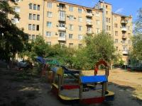 Volgograd, st 13 Gvardeyskoy Divizii, house 7. Apartment house