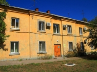 Volgograd, st 13 Gvardeyskoy Divizii, house 10. research institute