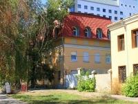 Volgograd, st 13 Gvardeyskoy Divizii, house 12А. court