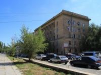 Volgograd, st 13 Gvardeyskoy Divizii, house 13. Apartment house