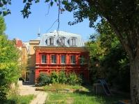 Волгоград, улица Орловская, дом 20. офисное здание