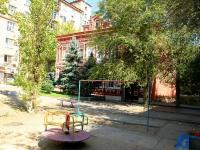 Волгоград, улица Порт-Саида, дом 9А. органы управления