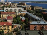 Волгоград, улица Порт-Саида, дом 7. органы управления