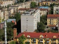 Волгоград, улица Порт-Саида, дом 7А. многоквартирный дом