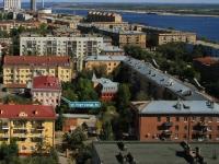 Волгоград, улица Порт-Саида, дом 5А. органы управления