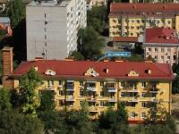 Волгоград, улица Соколова, дом 8. многоквартирный дом