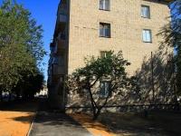 Волгоград, улица Бакинская, дом 1. многоквартирный дом