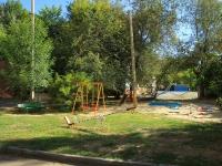 Волгоград, Бакинская ул, дом 13