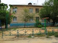 Волгоград, улица Желябова, дом 1. детский сад №54, Тополёк