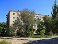 Volgograd, st Kommunalnaya, house 10. Apartment house