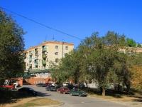 Volgograd, st Kommunalnaya, house 14. Apartment house