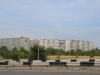 Волгоград, 30 лет Победы бульвар, дом 29А. многоквартирный дом