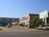 Волгоград, 30 лет Победы бульвар, дом 39А/6. многофункциональное здание